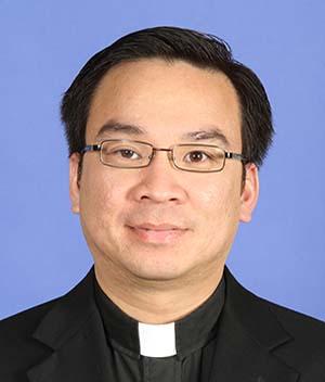Fr. Tri John-Bosco Nguyen