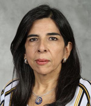 Pilar Castaneda