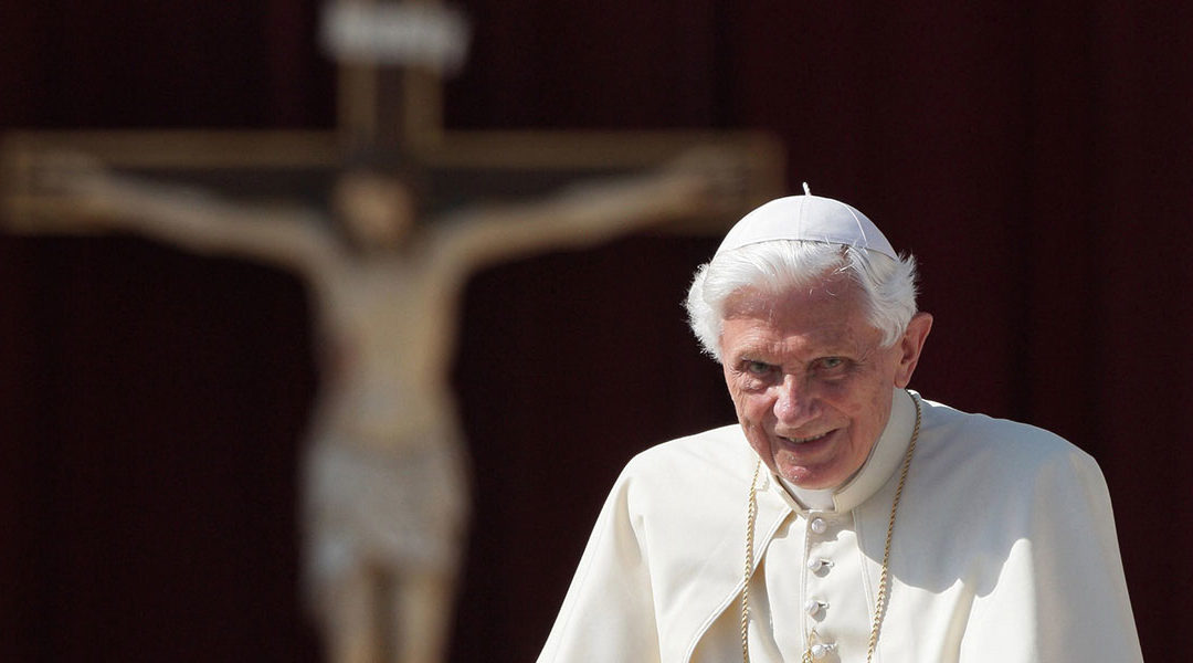 Pope Benedict's Message to Seminarians