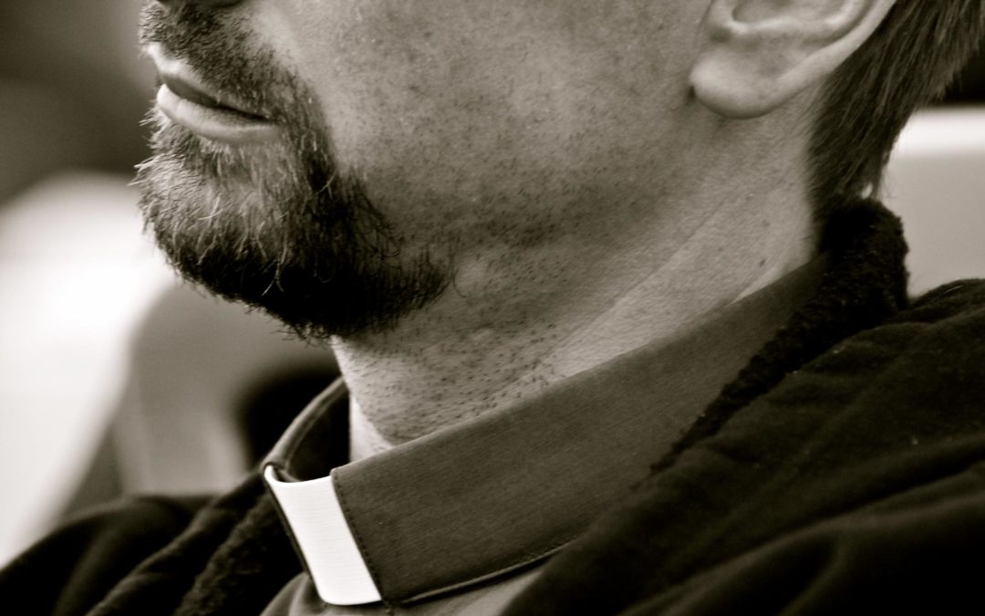 The Many Different Roles of Diocesan Priests